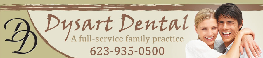 Dysart Dental