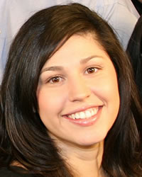Erika Querry, RDH Dental Hygienist and Marketing Director